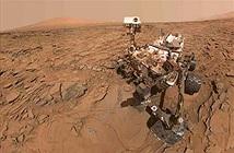 Chiếc tàu thám hiểm của NASA lập kỷ lục 3.000 ngày trên sao Hỏa