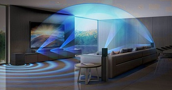 Klipsch ra mắt loa dòng soundbar Cinema mới, tích hợp streaming và trợ lý ảo