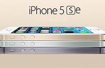 iPhone 5se, màn hình nhỏ nhưng mạnh như iPhone 6s