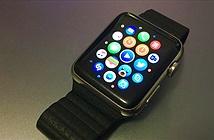 Apple Watch giúp smartwatch lần đầu vượt đồng hồ Thụy Sĩ về doanh số