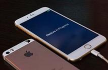 Đã có bản sửa lỗi Error 53 khiến iPhone trở thành cục gạch