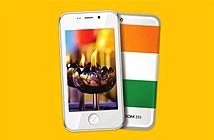 Smartphone siêu rẻ giá 80.000 đồng của Ấn Độ là hàng nhái?