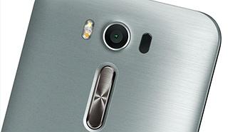 Zenfone 2 Laser hỗ trợ 4G sẽ ngốn tiền thuê bao của người dùng
