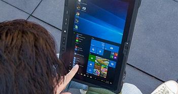 """Dell Latitude 7172: máy tính bảng """"nồi đồng cối đá"""""""