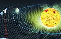 Sửng sốt với phát hiện về khối lượng của Mặt trời