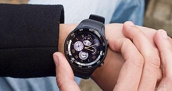 6 smartwatch vừa lên Android 8 Oreo, có Huawei Watch 2 và Casio WSD-F20