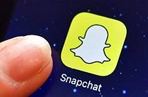 Nhái hình ảnh Snapchat, hacker ăn cắp được hơn 50.000 tài khoản của người dùng