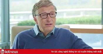 Bill Gates vừa chỉ ra 'vương quốc' không có tên trên bản đồ nhưng gây ra hiệu ứng nhà kính thứ 3 thế giới chỉ sau Trung Quốc, Mỹ
