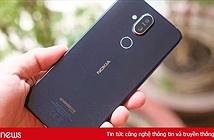 Đánh giá Nokia 8.1: Hiệu năng tốt, thiết kế mặt trước chưa tối ưu