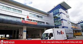 """""""Vạch mặt"""" hàng lậu lợi dụng hãng chuyển phát nhanh DHL, Fedex tuồn vào Việt Nam"""