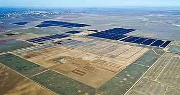 Trung Quốc tham vọng xây dựng nhà máy điện mặt trời đầu tiên ngoài không gian