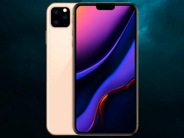 iPhone 2019 dùng mặt lưng kính mờ như Google Pixel 3