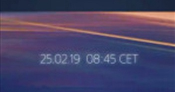 Sony xác nhận thời gian có mặt tại MWC 2019