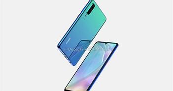 Huawei sẽ trình làng P30, P30 Pro và P30 Lite vào ngày 26/3