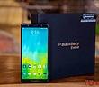 Khui hộp Blackberry Evolve: đúng chất 'dâu đen' giá 8 triệu đồng