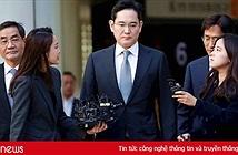 Thái tử Samsung bị điều tra lạm dụng chất cấm propofol
