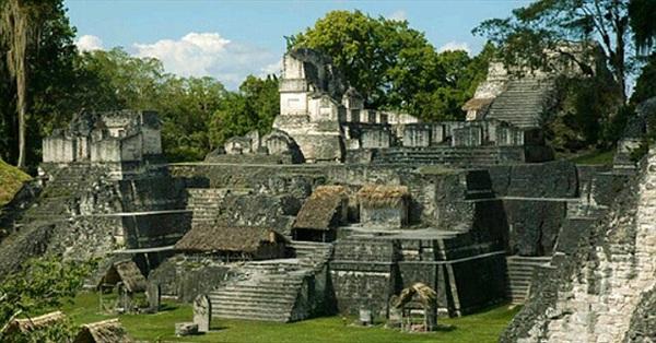 13 điều ly kỳ về nền văn minh Maya