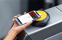 Apple Pay sẽ đạt 686 tỷ USD giao dịch trong vòng 5 năm tới