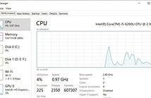 Hàng loạt người thỉnh cầu đưa chế độ tối vào Task Manager trên Windows 10