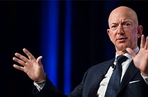 Tỉ phú Jeff Bezos đóng góp 10 tỷ đô la chống biến đổi khí hậu