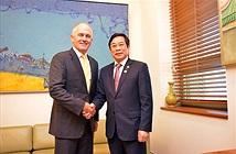 Việt Nam-Australia tăng cường hợp tác trong lĩnh vực truyền thông