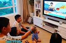 Viettel bị tuýt còi vì phát sóng truyền hình không phép