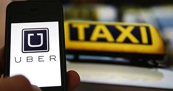 Uber chính thức bị cấm tại nhiều quốc gia