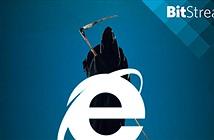 Microsoft chính thức khai tử thương hiệu IE