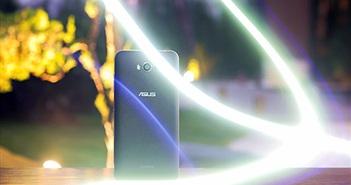 Asus Zenfone Max: chạy mượt, pin trâu, giá rẻ