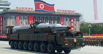 Đánh giá sức mạnh vũ khí hạt nhân của Triều Tiên