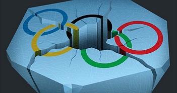 """""""Lôi"""" nhóm tin tặc tấn công Thế vận hội Mùa đông 2018 ra ánh sáng"""