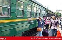 Cách phát hiện vé tàu giả dịp 30/4-1/5 qua website ngành đường sắt
