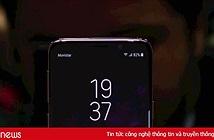 Galaxy S10 sẽ dùng camera 3D cạnh tranh với iPhone X