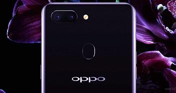 Oppo R15 và R15 Dream Mirror Edition chính thức ra mắt, có tai thỏ, camera mới