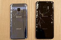 Samsung Galaxy S9 trâu bò hơn Galaxy S8 và iPhone X?