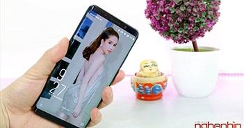 Trên tay Elephone U Pro vừa về Việt Nam: Snapdragon 660, 6GB RAM, giá 8 triệu đồng