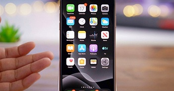 Chỉ iPhone 12 Pro được tích hợp camera ToF đẳng cấp