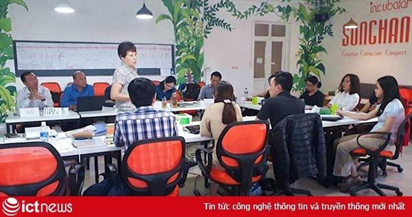 Sông Hàn Incubator và Sun* Startups lần đầu hợp tác ươm tạo startup công nghệ