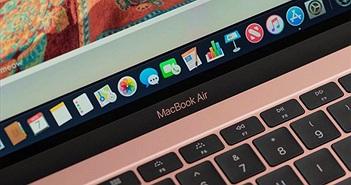 Apple ra mắt MacBook Air mới: bàn phím cắt kéo, Core i7 10th, giá từ 999 USD