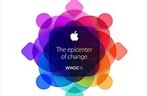 Thông điệp ẩn của Apple trong logo sự kiện WWDC 2015