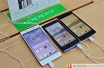 Oppo Việt Nam ngầm thừa nhận FPT Trading được phân phối Oppo?