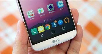 Giao diện của LG G5: tốt hơn, đẹp hơn và thân thiện hơn