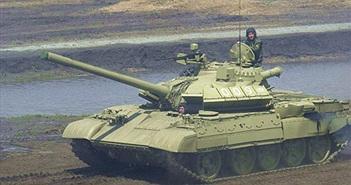Giáp Kontakt-V là lựa chọn số một cho tăng T-54/55 Việt Nam