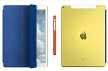 Đấu giá iPad Pro bản đặc biệt, do Jony Ive thiết kế