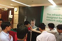 Schneider Electric giới thiệu giải pháp Micro Data Center tại Việt Nam