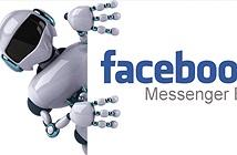 Cách xây dựng một con Bot tự động chat trên Facebook Messenger