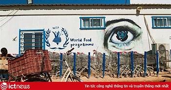 Bên trong trại tị nạn tồn tại nhờ tiền ảo ở Jordan