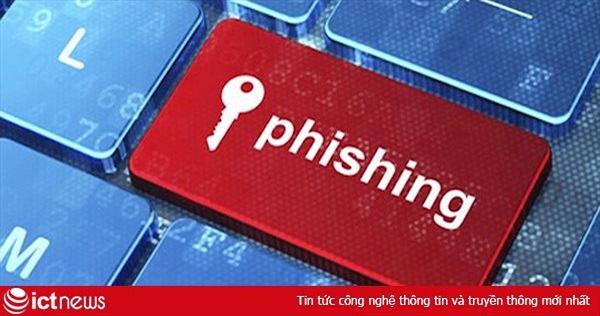 Cơ quan nhà nước lộ thông tin chủ yếu do nhân viên bị khai thác, tấn công lừa đảo