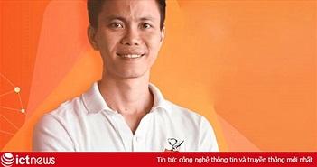 Cựu CEO Uber Việt Nam Đặng Việt Dũng đầu quân cho VNG
