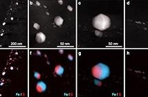 Phát hiện kim cương từ hành tinh cổ xưa trong thiên thạch